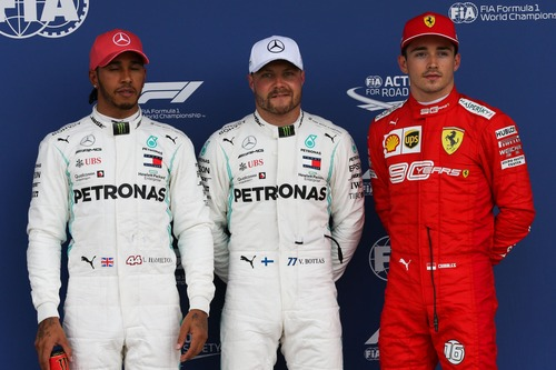 F1, GP Silverstone 2019: Verstappen come 007, Giovinazzi ko (9)