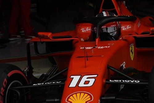 F1, GP Silverstone 2019: Vettel, che succede? (3)