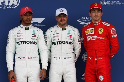 F1, GP Silverstone 2019: Vettel, che succede? (9)