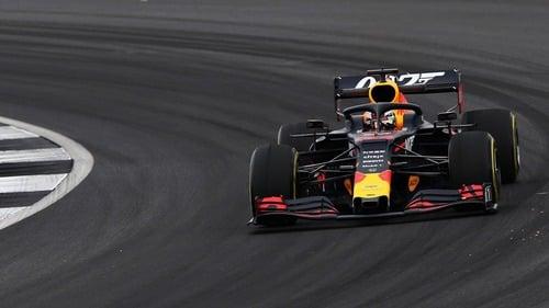 F1, GP Silverstone 2019: Verstappen come 007, Giovinazzi ko