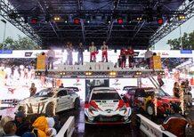 """Rally Estonia. Il """"quasi"""" Mondiale a Ott Tanak e Toyota"""