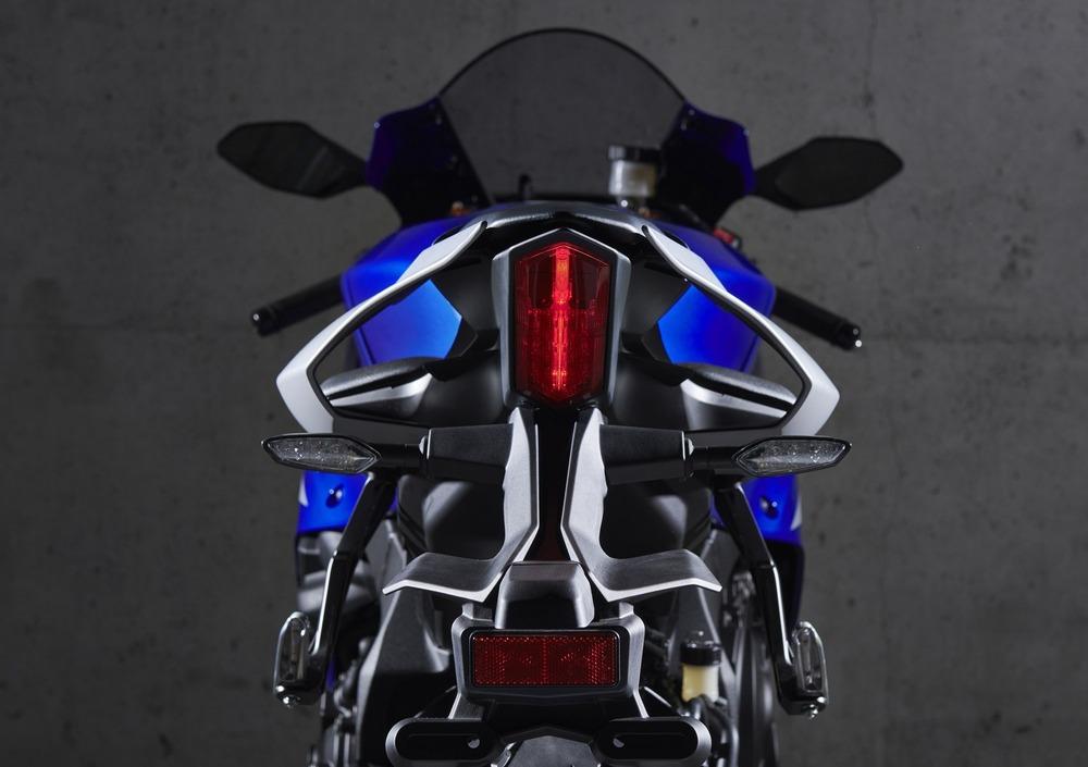 Yamaha YZF R1 (2020) (5)