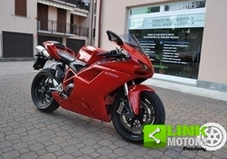 Ducati 1098 (2006 - 09) usata