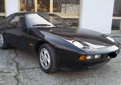 928 d'epoca del 1978 a Bondeno