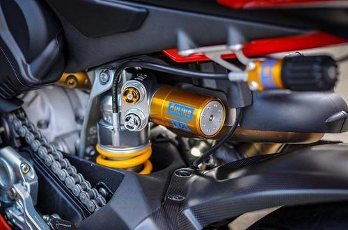 Una speciale Ducati Panigale V4S all'asta per la Nicky Hayden Foundation (9)