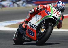 Una speciale Ducati Panigale V4S all'asta per la Nicky Hayden Foundation