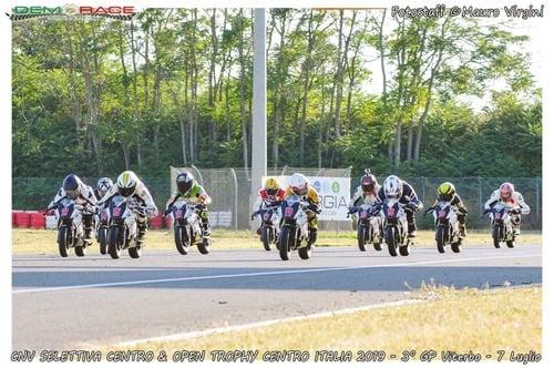 CNV, Open Trophy e TORM 2019: la tappa di Viterbo (9)
