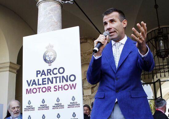 Andrea Levy: «Milano, la scelta migliore per garantire la continuità del Salone»