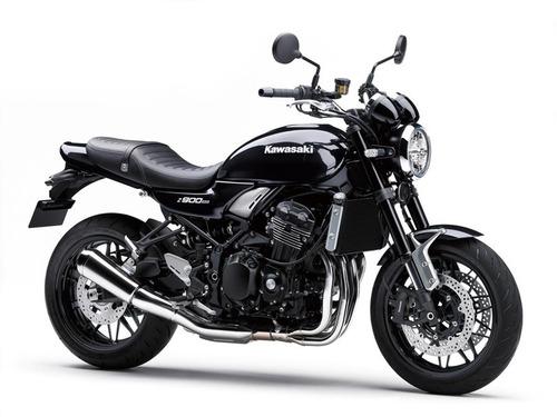Kawasaki Z900RS 2020. Arriva la Yellow Tiger (3)