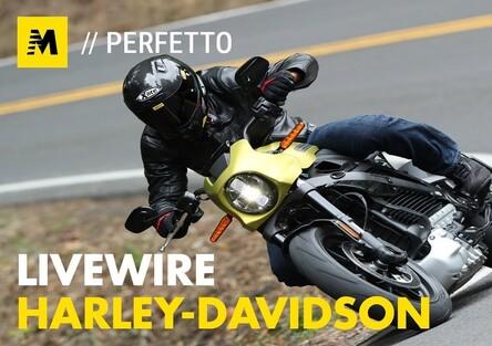 Harley-Davidson Livewire VIDEO TEST: che prestazioni!