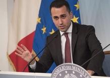 Via il Bollo auto: il vicepremier Di Maio ripropone l'eliminazione della Tassa auto in Italia