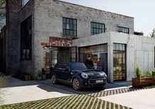 Mini Clubman, arriva la Mayfair Edition