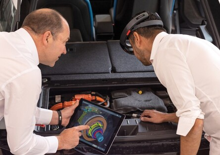 Professioni Aftermarket automotive in cambiamento: quanto è dura stare al passo coi tempi