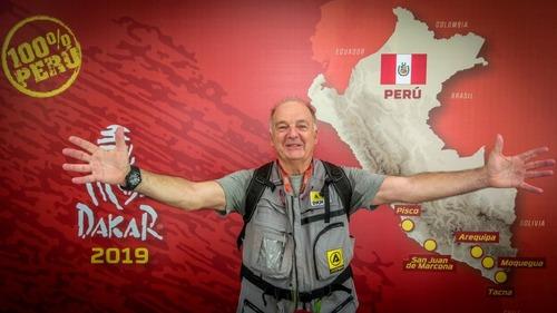 Dakar Rewind. Sud America. Un Viaggio Indimenticabile Durato 10 Anni. 13. Ultima Tappa: Caracas (9)