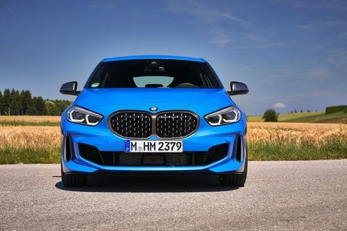 BMW Serie 1 M135i xDrive 2019: parliamone! (3)
