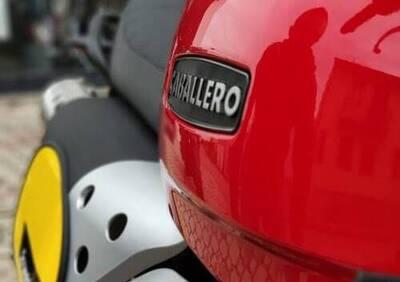 Fantic Motor Caballero 500 Scrambler 4t (2018 - 21) - Annuncio 7766280