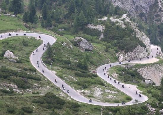 Dolomiti Ride 2011: tutto è pronto