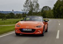 Mazda MX-5 30th Anniversary, la Miata 2.0 al top [Video]