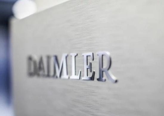 Daimler, la cinese BAIC acquisisce il 5%