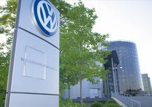 Volkswagen, un nuovo CUV in arrivo?