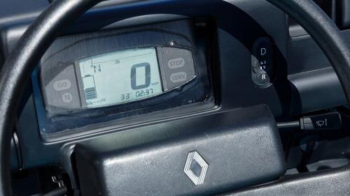 Renault e-Plein Air, la Renault 4 tra passato e futuro (5)