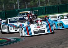 Historic Minardi Day, le date dell'edizione 2020