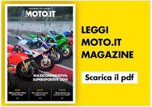 Magazine n° 390, scarica e leggi il meglio di Moto.it