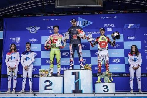 TrialGP 2019. Toni Bou vince il 13° Mondiale (5)