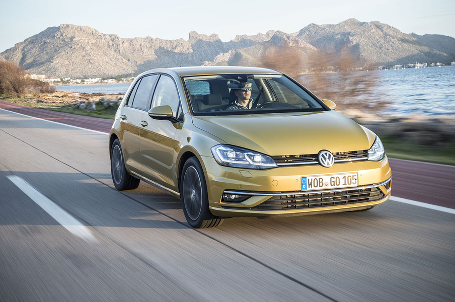 Volkswagen Golf (2014->>) (3)