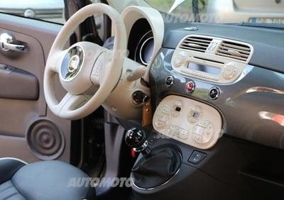 Fiat 500 1 2 Lounge 04 2019 Prezzo E Scheda Tecnica