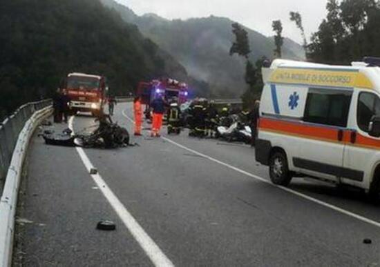 Incidenti stradali: un 2018 tra luci ed ombre