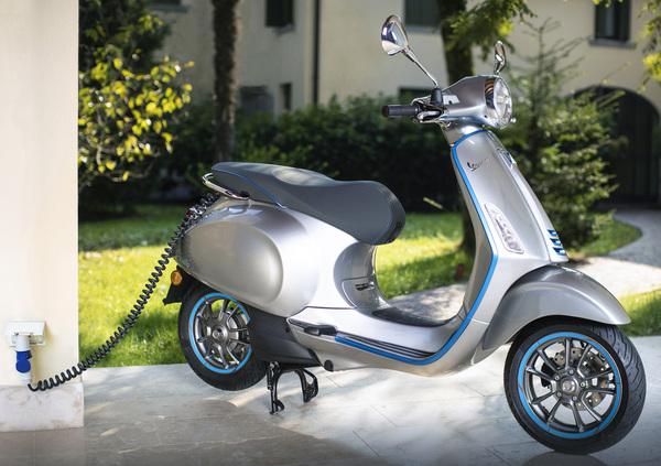 Perché lItalia sarà il paradiso delle due ruote elettriche