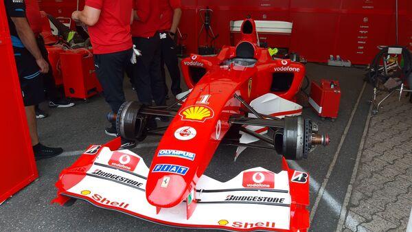 negozio nuovo stile di vita vendita a buon mercato usa GP Germania F1 '19 Hockenheim, News: nuove dotazioni Sparco ...
