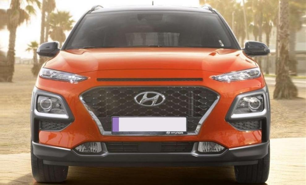 Hyundai Kona (3)