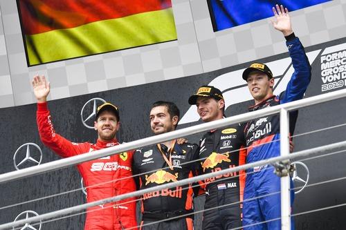 F1, GP Germania 2019: le pagelle di Hockenheim