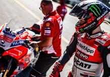 MotoGP. Ducati/Lorenzo, divorzio fallimentare