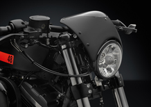 Rizoma per l'Harley-Davidson XL1200X Sportster Forty-Eight