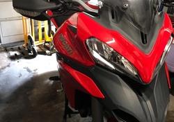 Ducati Multistrada 1200 ABS (2013 - 14) usata