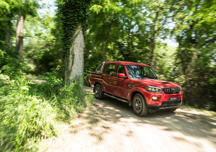 Mahindra Goa Pick-up 2019. Low cost, strong vehicle [Video]