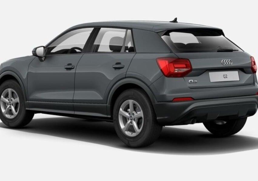 Audi Q2 Q2 1.0 TFSI S tronic Design (4)