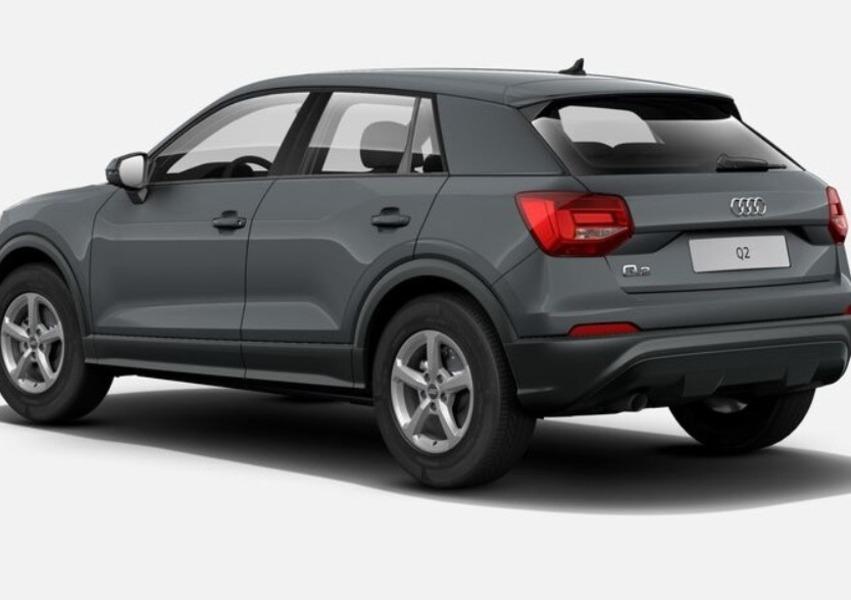 Audi Q2 Q2 30 TFSI Business Design (4)