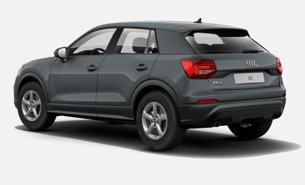 Audi Q2 Q2 1.6 TDI Sport (4)