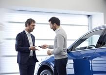 Audi Service, servizi after sales digitalizzati e personalizzati
