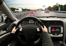 Bosch, arriva in Italia l'avviso di guida contromano [Video]