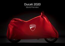 Ducati World Premiere 2020: il 23 ottobre a Rimini