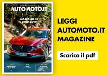 Magazine n°161: scarica e leggi il meglio di Automoto.it