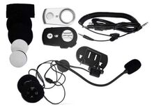 Wheelup: interfono HYPE S-5