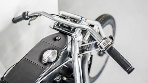 BMW F 850 GS Bauhaus 100: una special da museo che strizza l'occhio alla R 75/5 (4)