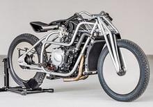 BMW F 850 GS Bauhaus 100: una special da museo che strizza l'occhio alla R 75/5