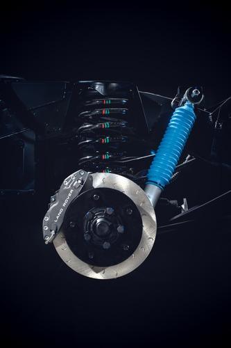 Land Rover Defender, gli accessori per renderla più sportiva (5)